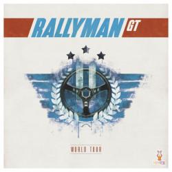 Rallyman GT - Ext. World Tour