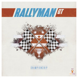 Rallyman GT - Ext. Championship