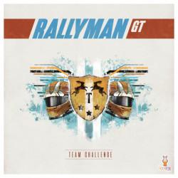 Rallyman GT - Ext. Team Challenge