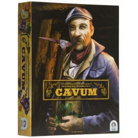 Cavum - Occasion