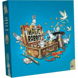 Magic Rabbit - French version