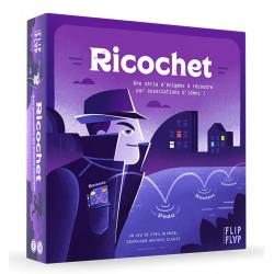 Ricochet - French version