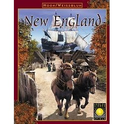 New England - Occasion