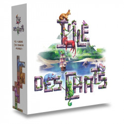 LÎle des Chats - French version