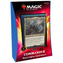 Magic Commander 2020 : Maelstrom Ésotérique