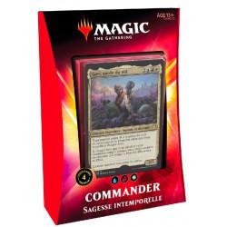 Magic Commander 2020 : Sagesse Intemporelle
