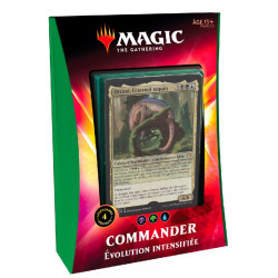 Magic Commander 2020 : Évolution Intensifiée
