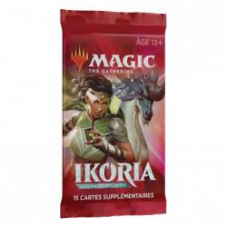 Magic the Gathering : Ikoria - Booster
