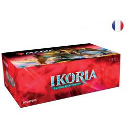 Magic the Gathering : Ikoria - Display de 36 boosters