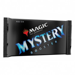 MTG : Booster Mystery