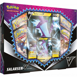 Pokémon - Coffret Salarsen V
