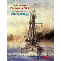 GWAS : Jutland - Prizes of War