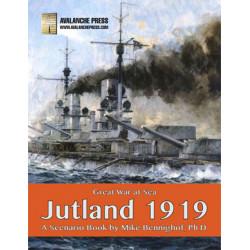 GWAS : Jutland 1919