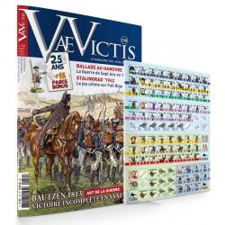 Vae Victis n°150 édition jeu