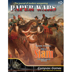 Paper Wars 94 - Fall of Siam