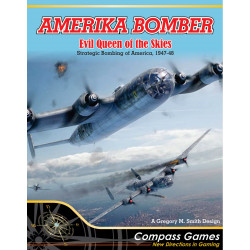 Amerika Bomber: Evil Queen of the Skies