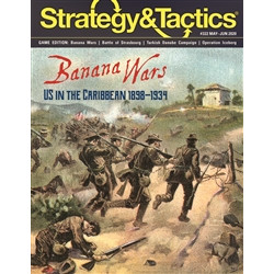 Strategy & Tactics 322 : Banana Wars