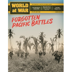 World at War 71 - Forgotten Pacific Battles