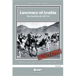 Lawrence of Arabia - Mini Game