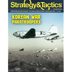 Strategy & Tactics 321 : Airborne Korea