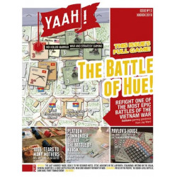 Yaah! Magazine n°13 : The Battle of Hue
