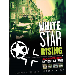 White Star Rising 2nd edition