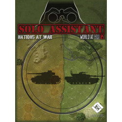 Solo Assistant Nations at War - WaW 85