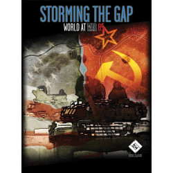 Pack Kickstarter Storming the Gap - World at War 85