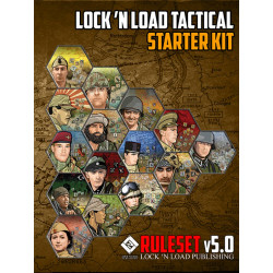 LnLT: Tactical Starter Kit v5.0