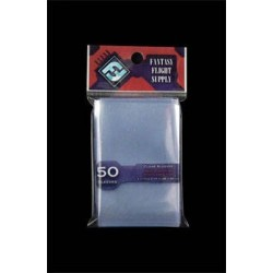 50 Mini European Board Game Sleeves