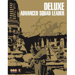 Deluxe Advanced Squad Leader