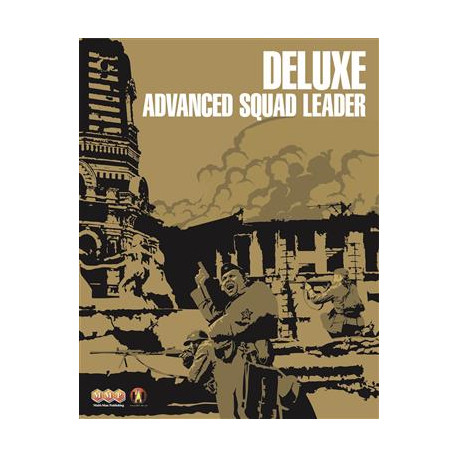 Deluxe Advanced Squad Leader
