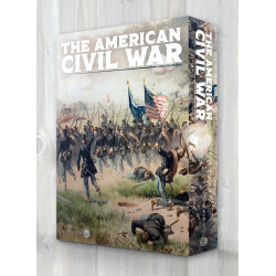 Hold the Line : The American Civil War