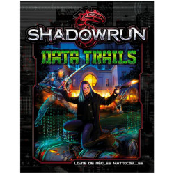Shadowrun 5 - Data Trails - French version