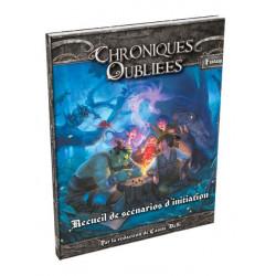 Chroniques Oubliées Fantasy - Recueil de scénarios d'initiation