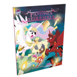 Tails of Equestria - Les Fantômes d'Equestria French version