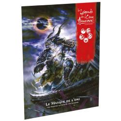 La Légende des Cinq Anneaux JDR - Le Masque de L'Oni