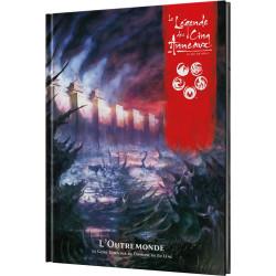 La Légende des Cinq Anneaux RPG - guide de L'Outremonde - French version