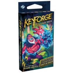Keyforge - Deck Mutation de Masse - French version