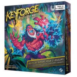 Keyforge - Mutation de Masse - Boîte de départ French version