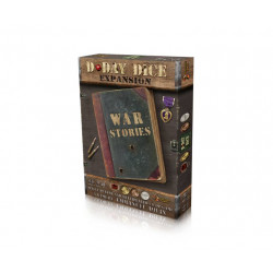 D-Day Dice (2nd edition) - War Stories
