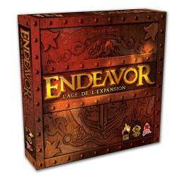 Endeavor - extension l'Âge de l'Expansion