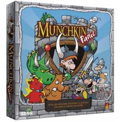 Munchkin Panic - occasion B