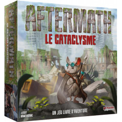 Aftermath - le Cataclysme - French version