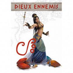 Dieux Ennemis - L'Amour - French version