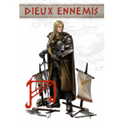 Dieux Ennemis - supplément Les Champs de Bataille