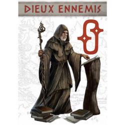 Dieux Ennemis - La Sagesse - French version