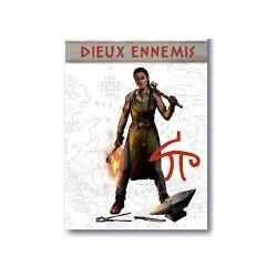 Dieux Ennemis - L'Artisanat - French version