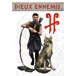 Dieux Ennemis - La Justice - French version