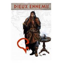 Dieux Ennemis - La Fortune - French version